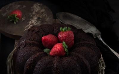 Chocolate Cake de Loleta