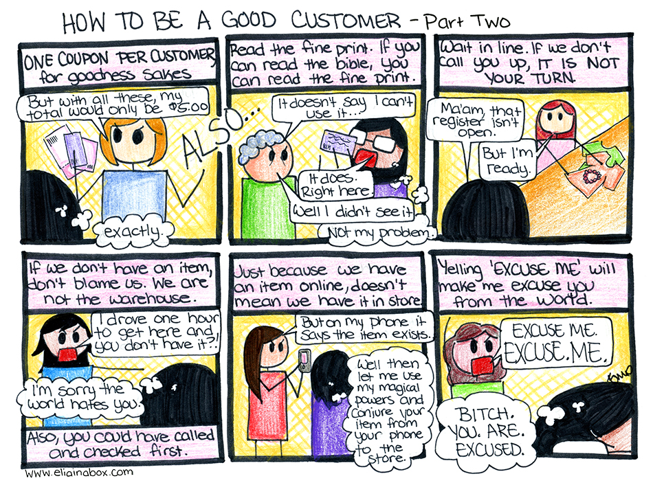 Retail Problems 6