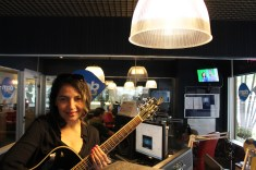 Eliana Printes Radio MPB FM Rio