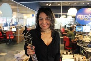 Eliana Printes Rádio MPB FM