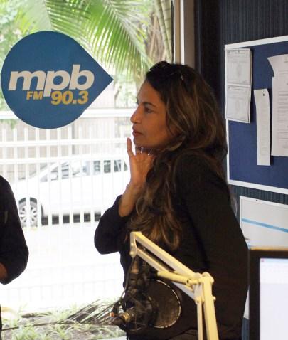 Rádio MPBFM
