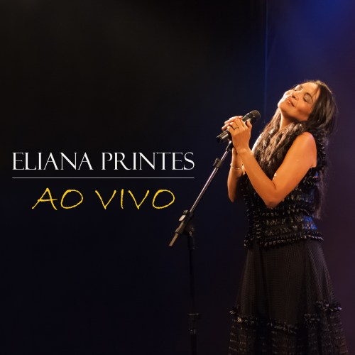 Eliana Printes Ao Vivo (2018)
