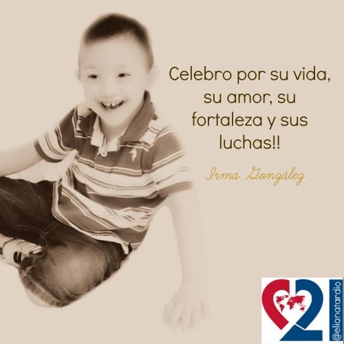 Mensajes Día Mundial Del Síndrome De Down