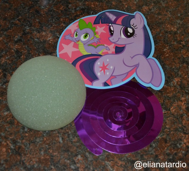 centro-mesa-little-pony-materiales