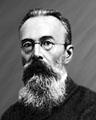 Rimsky-Korsakov, Nikolai