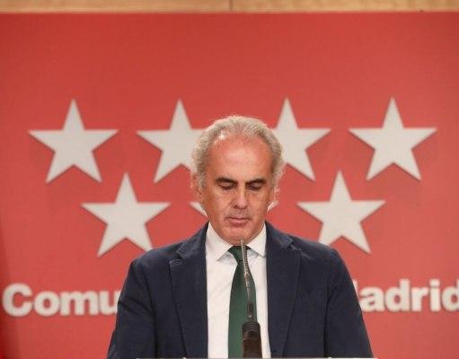 EUROPA PRESS/M.FERNÁNDEZ. POOL - / EUROPA PRESS