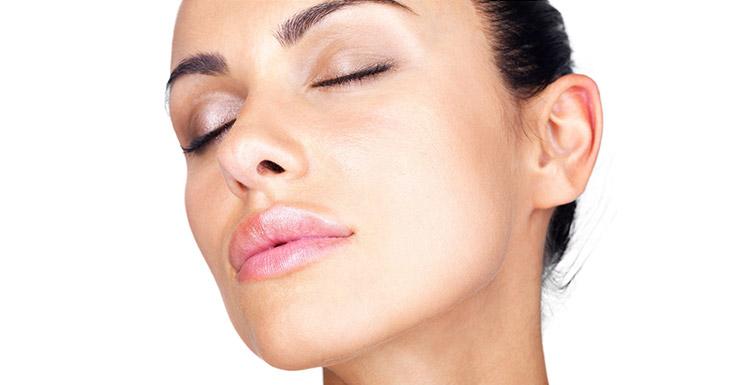 rigenerare la pelle