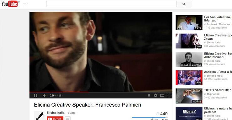 creative speaker vincitore