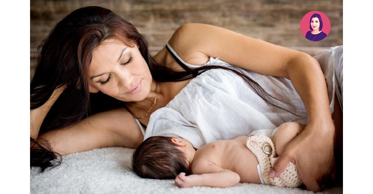 allattamento e cosmetici