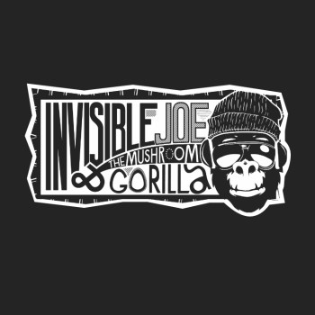 Image result for no title ep invisible joe and the mushroom gorilla