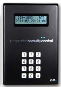 Legacy Door Access System Controllers | Elid Technology International Pte. Ltd | Elid Technology IS 100 200 400 400L Dimensions 152x106x36