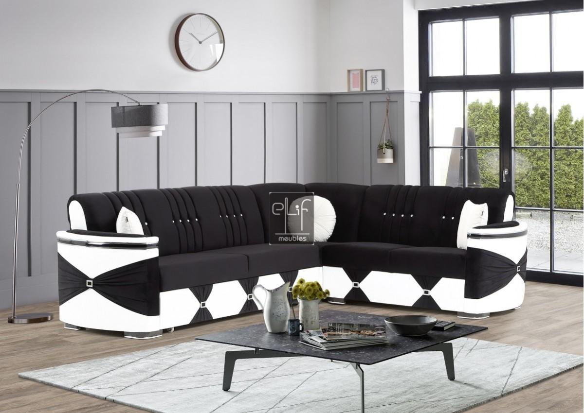 elif meubles