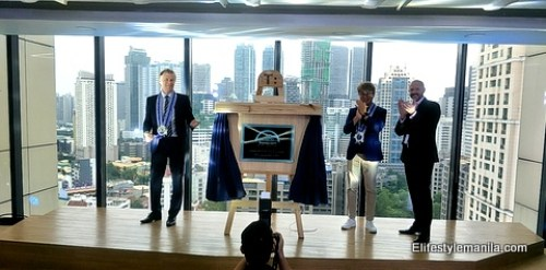 TRANSCOM opens new site at the 30th Corporate Center