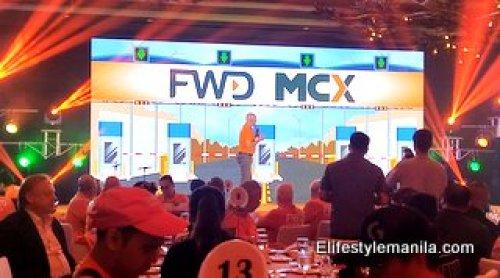 FWD MCX Road to progress