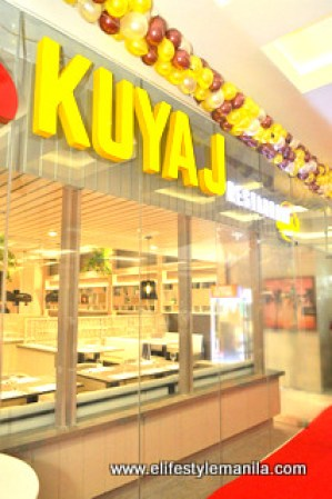 KUYA J opens new branch at SM CITY North Edsa Annex