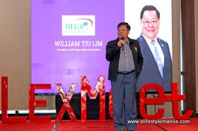 LexMeet gets funding from Mega Global Corporation