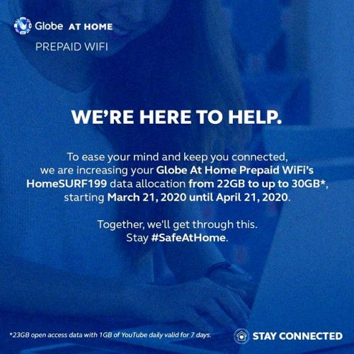 Get a big data boost from Globe Telecom