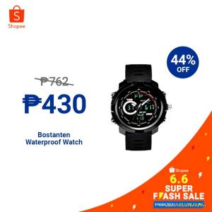 Shopee 6.6 Father's Day Sale