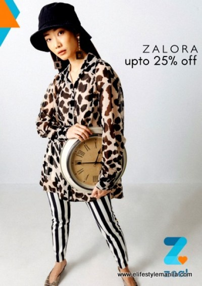 ZRewards Zalora