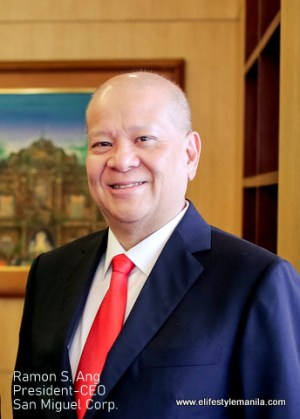 Ramon S. Ang