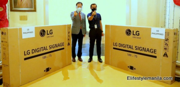 LG Electronics Philippines