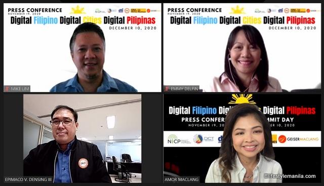 Digital Pilipinas movement