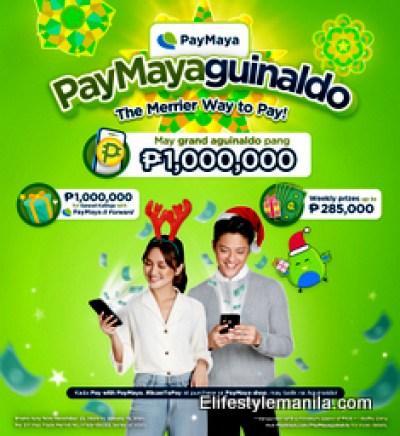Paymayaguinaldo better QR