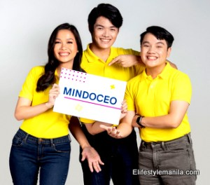Mindoceo