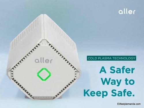 Aller Innovations Inc.