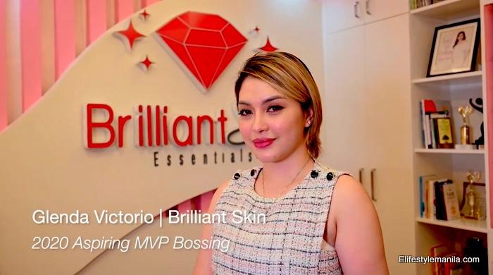 PLDT Enterprise MVP Bossing