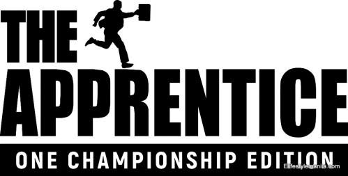 One Championship The apprentice
