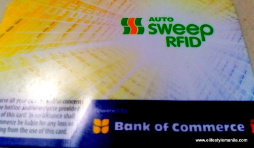 SMC RFID