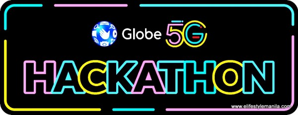 Biggest 5G Hackathon in the Philippines