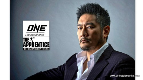 One Championship The Apprentice