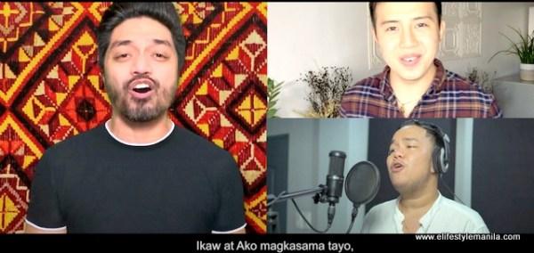 Bagani Music Video