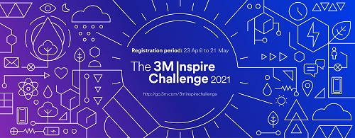 3M Inspire Challenge
