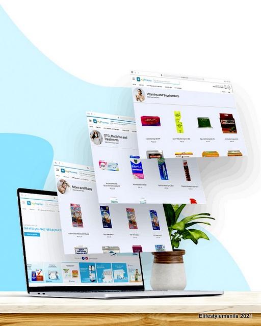 MyPharma Shopping