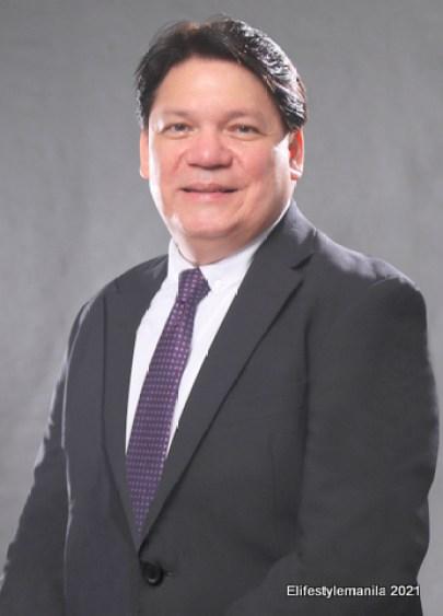 Teleperformance PH COO Jose Luiz Joey Marquez