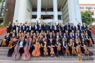 UP Symphony Orchestra