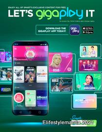 Smart GigaPlay