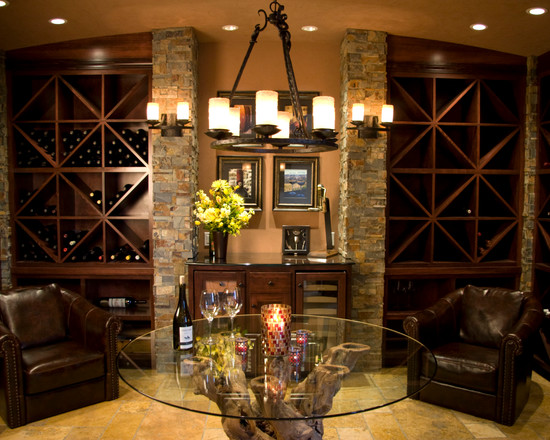 Wine Cellar Room (Portland)