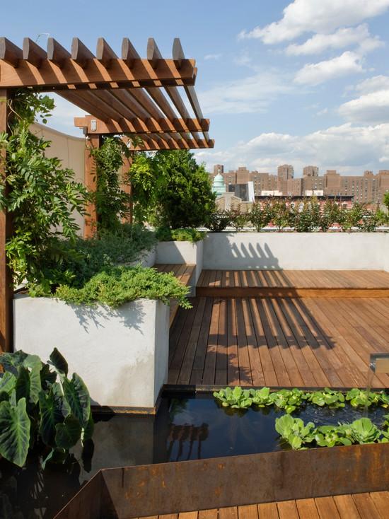 East Village Roof Garden (New York)
