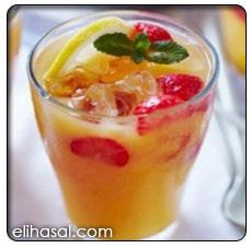 شراب خليط عصير الفواكه