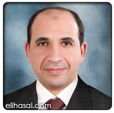دكتور مبروك محمد نصير