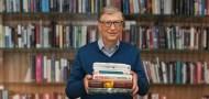 Ką skaito Bill Gates? Knygų apžvalgos, rekomendacijos