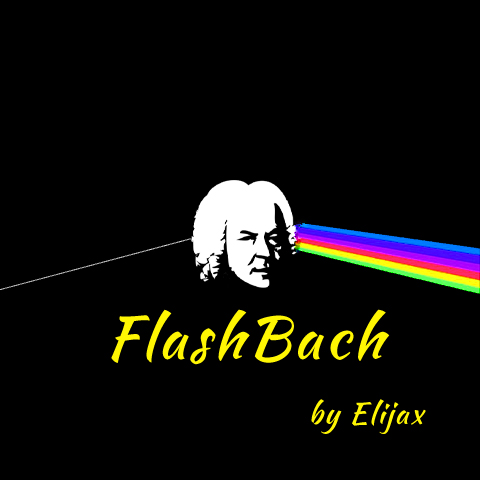 Flashback cover by Emy Bernecoli