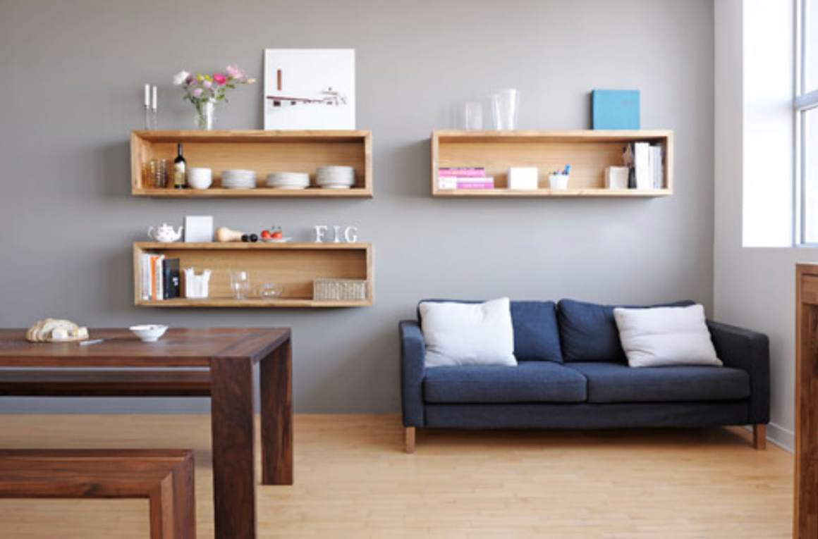 Storage Solutions for New York City Apartments