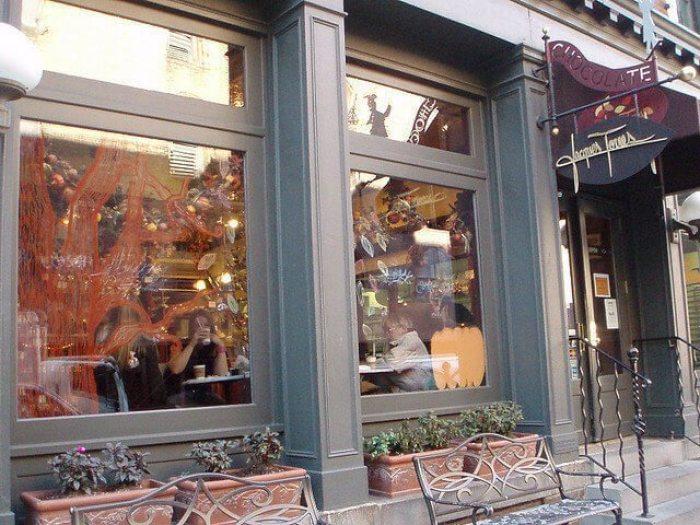 Brooklyn Stores