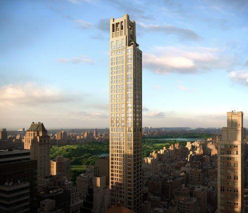 520 Park Building01