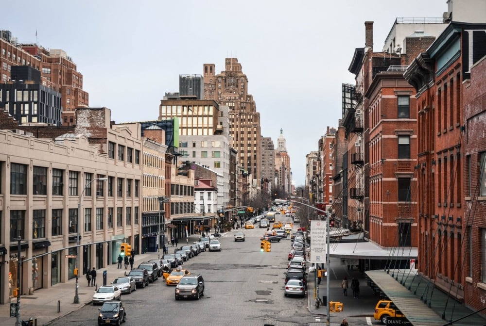 The Best of The Meatpacking District